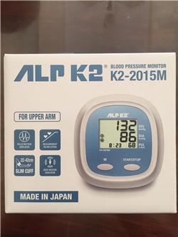 Máy Đo Huyết áp APLK-2015M
