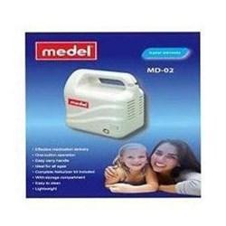 Máy xông khí dung Medel MD-02