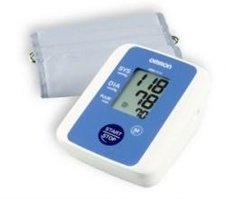 Máy đo huyết áp bắp tay Omron HEM-7111