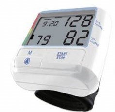 Máy đo huyết áp cổ tay IN4Care KP-7270