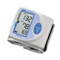 Máy đo huyết áp cổ  tay AND UB-510