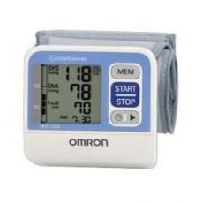 Máy đo huyết áp cổ tay Omron HEM-6203